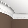 Карниз 1.50.176 гибкий Европласт