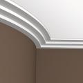 Карниз 1.50.262 Европласт Лепнина для скрытого освещения