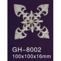 Декоры и панно из полиуретана GH-8002 Artflex NEW