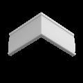 Наличник N 008 Ultrawood лепнина декор из ЛДФ