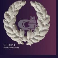 Декоры и панно из полиуретана GH-8014 Artflex NEW