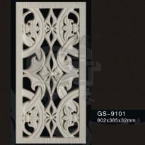 Декоры и панно из полиуретана GS-9101 Artflex NEW