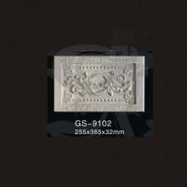 Декоры и панно из полиуретана GS-9102 Artflex NEW
