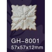 Декоры и панно из полиуретана GH-8001 Artflex NEW
