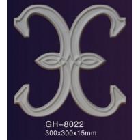 Декоры и панно из полиуретана GH-8022 Artflex NEW