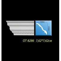 Потолочный карниз из дюрополимера OT-8286 Optima