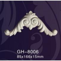 Декоры и панно из полиуретана GH-8006 Artflex NEW