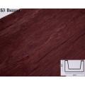 Декоративная балка из полиуретана Б3 (вишня) (20*13*300) классика Уникс