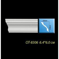 Потолочный карниз из дюрополимера OT-8306 Optima
