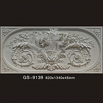 Декоры и панно из полиуретана GS-9139 Artflex NEW