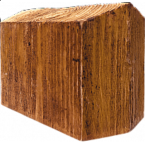 E 055 (светлый) (U) Стыковочный элемент