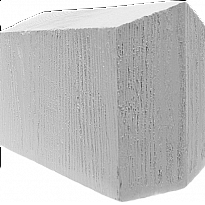 E 055 (белый) (U) Стыковочный элемент