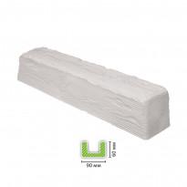 EQ 107 (3 м, белая) Балка декоративная