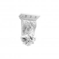Кронштейн декоративный полиуретановый Fabello Decor B 816