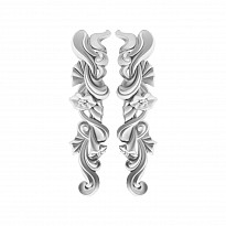 W 8023 L (U) Декоративный элемент
