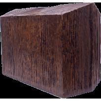 E 055 (темный) (U) Стыковочный элемент