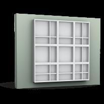 Декоративный элемент W104 KILT