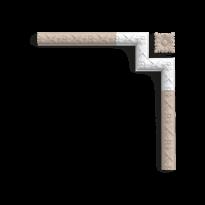 Угловой элемент P201A Orac Decor