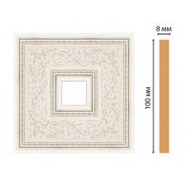 Вставка цветная Decomaster 188-2-15 (100*100*8)