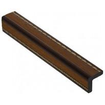 Цветной угол Decomaster 116-51 ДМ (30*30*2400)