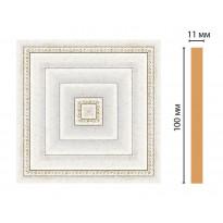 Вставка цветная Decomaster 156-2-40 (100*100*11)