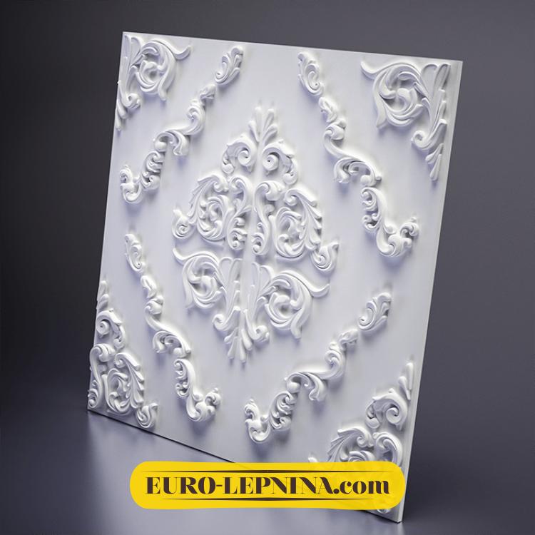 3D Панель VERSALLE M-0035 Artpole