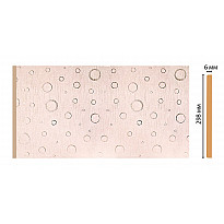 Декоративная панель DECOMASTER P30-35 (298*6*2400мм)
