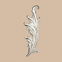 Крашенный Орнамент DECOMASTER 66159R-60 (230*80*20)