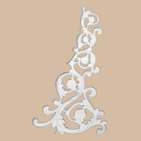 Декоративный элемент DECOMASTER 66183 L (485*280*16)