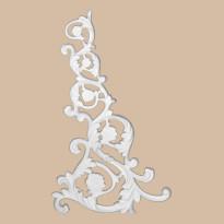 Декоративный элемент DECOMASTER 66183 R (485*280*16)