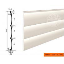 Накладка  СВ-50/11  панель (1000х50х2000)