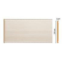 Декоративная панель DECOMASTER F20-14 (200*6*2400мм)