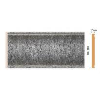 Декоративная панель Decomaster Q10-44 (100*7*2400)