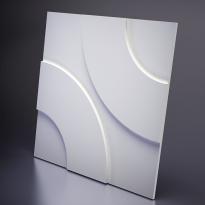 3D Панель Hoop M-0022 Artpole
