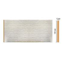 Декоративная панель DECOMASTER L10-20 (99*6*2400мм)