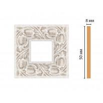 Вставка цветная Decomaster 130C-2-19D (50*50*8)