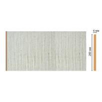 Декоративная панель DECOMASTER G20-20 (200*6*2400мм)
