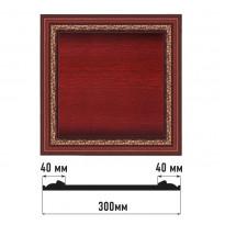 Декоративная панно Decomaster D30-52 (300*300*18)