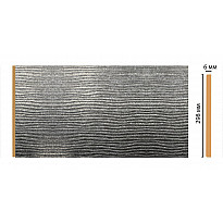 Декоративная панель DECOMASTER L30-29 (298*6*2400мм)