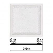 Декоративное панно Decomaster D30-42 (300*300*18)