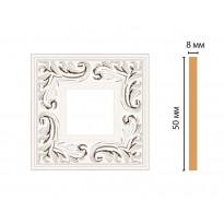 Вставка цветная Decomaster 130-2-60 (50*50*8)
