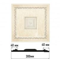 Декоративное панно Decomaster D31-6 (300*300*32)
