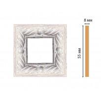 Вставка цветная Decomaster 130-2-19 (55*55*8)
