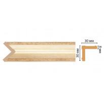 Цветной угол Decomaster 116-933 (30*30*2400) ДМ