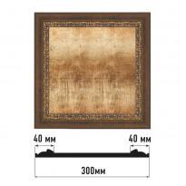 Декоративная панно Decomaster D30-56 (300*300*18)