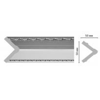 Угол DECOMASTER 142-63 ШК/15 (50*50*2400мм)