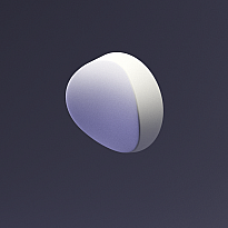 3D Панель ONIKS platinum E-0076 Artpole