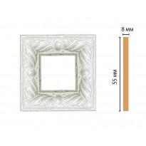 Вставка цветная Decomaster 130-2-20 (55*55*8)