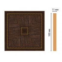 Вставка цветная Decomaster 156-2-1 (100*100*11)