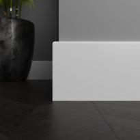 Плинтус Ultrawood арт. Base 1212 (2440 x 120 x 12 мм.)